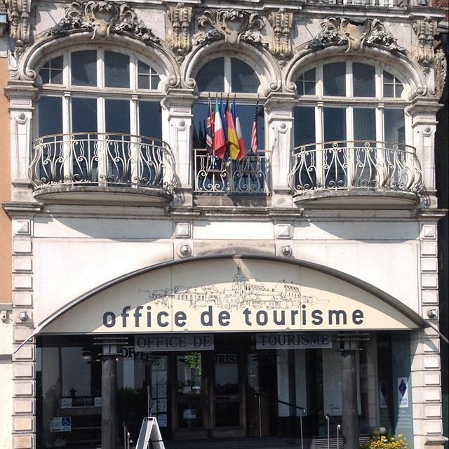 office de tourisme joigny